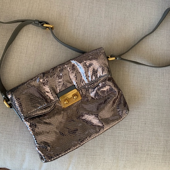 Marc By Marc Jacobs Handbags - Marc by Marc Jacobs Snake on Wire Percy Bag
